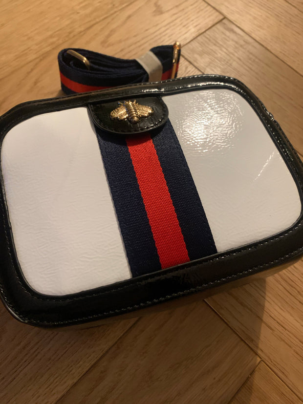Gucci Inspired Bee Small cross body bag