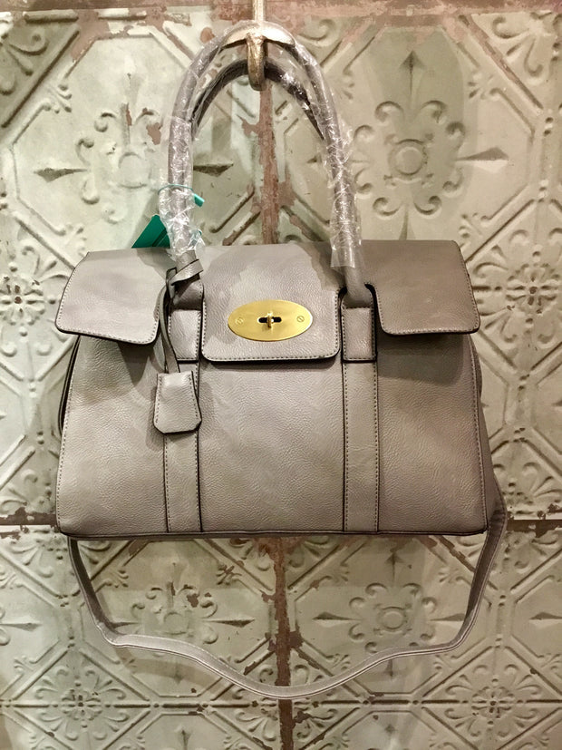Mulberry Style Bayswater Large Bag