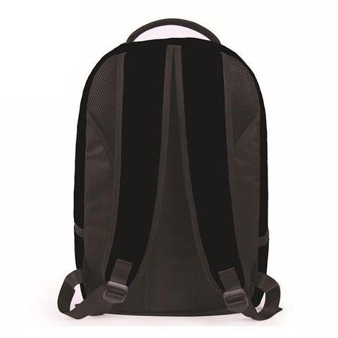 Back of Ninja Backpack