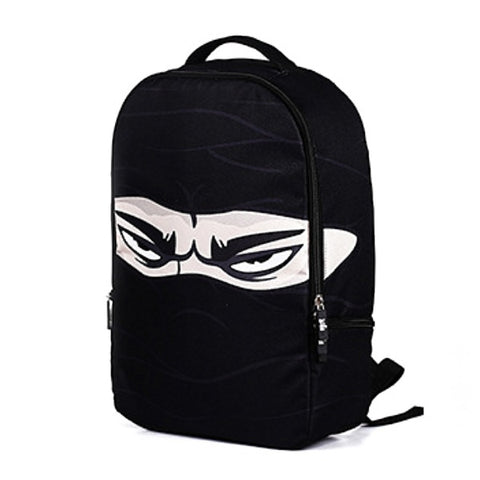 Ninja Backpack Side