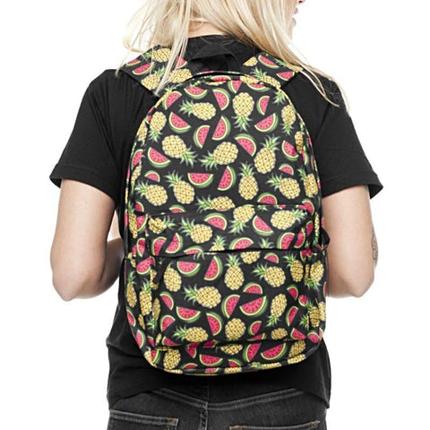 Watermelon / Pineapple Backpack
