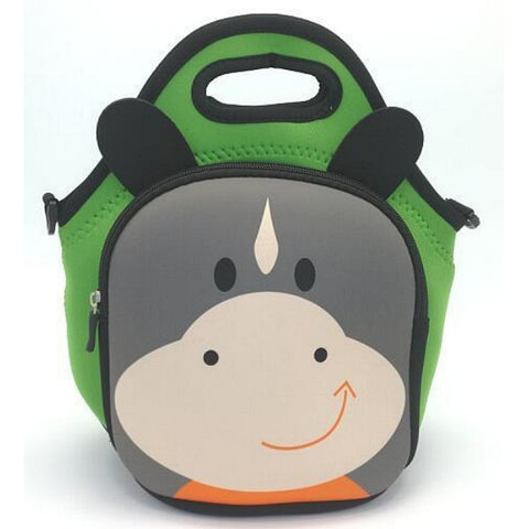 Kids Rhino Lunch Bag