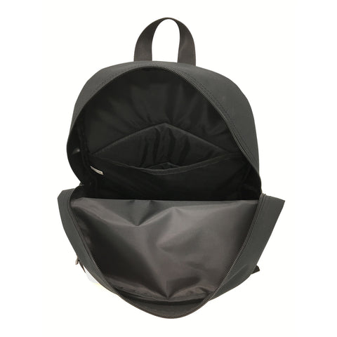 Inside Funny Mouth Backpack