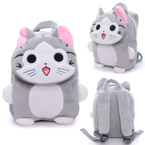 Kids / Toddler Chi's Kitty Cat Backpack