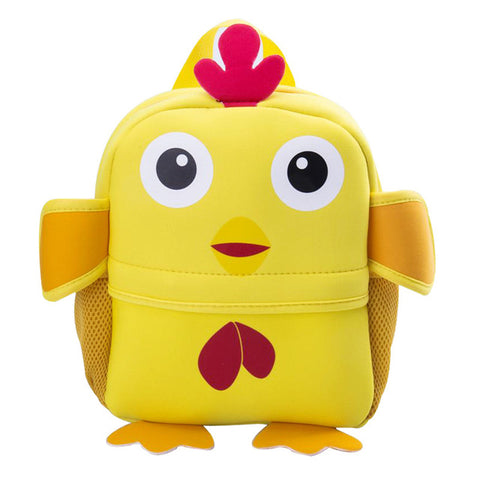 Chicken Backpack