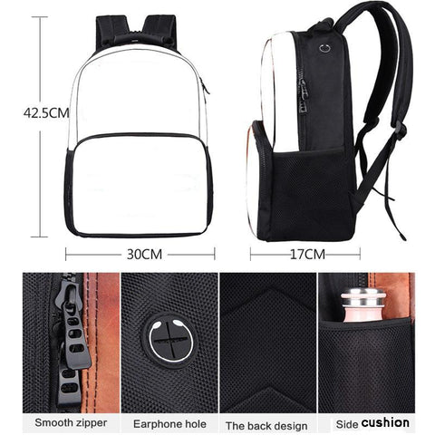 Backpack Details