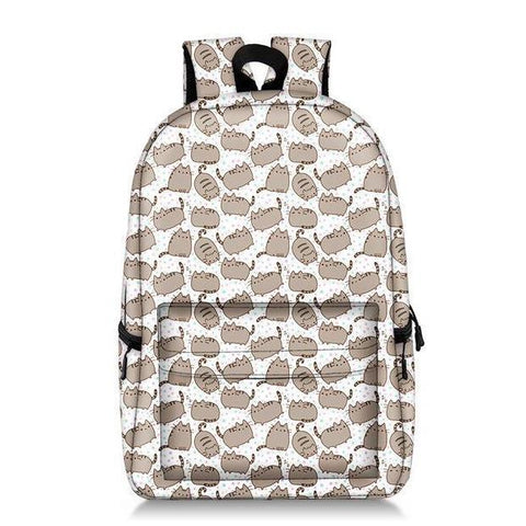 Pusheen Cat Backpack