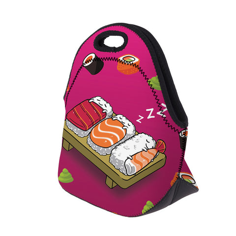 Side of Sushi Print Bag
