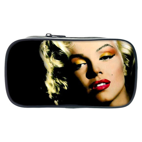 Marilyn Monroe Pencil Bag Style 2