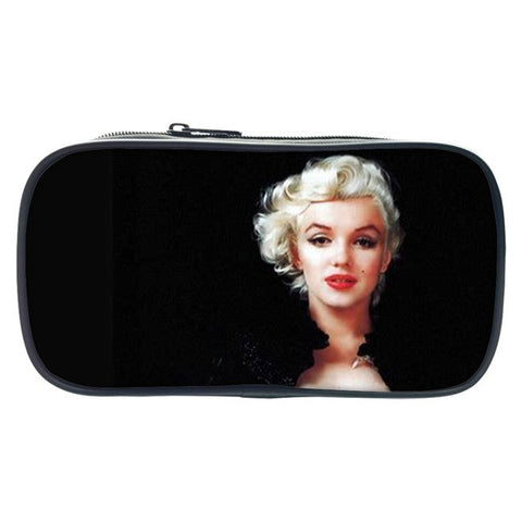Marilyn Monroe Pencil Bag Style 5