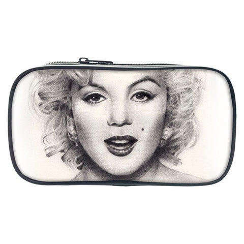 Marilyn Monroe Pencil Case Style 12