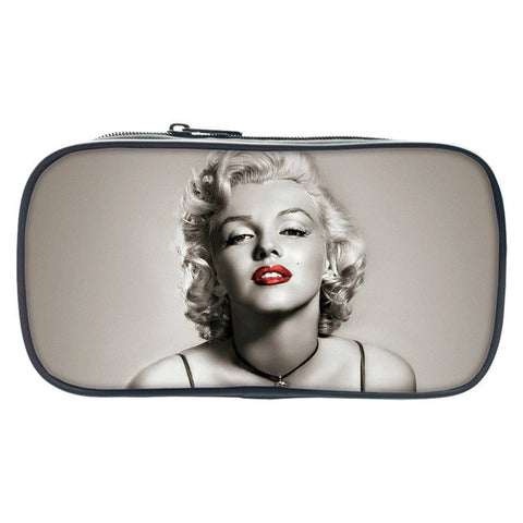 Marilyn Monroe Pencil Bag Style 8