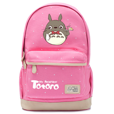 Pink Backpack Style 6