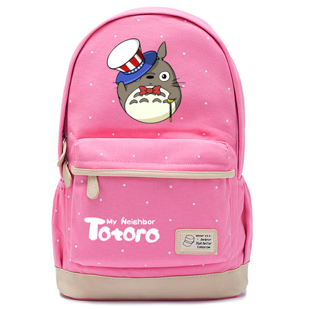 Pink Backpack Style 7