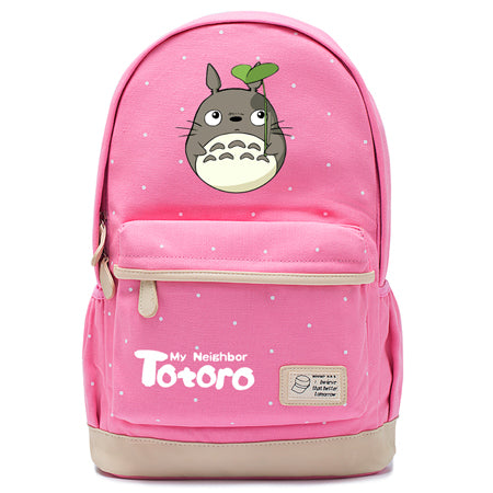Pink Backpack Style 2