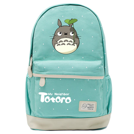Teal Backpack Style 2