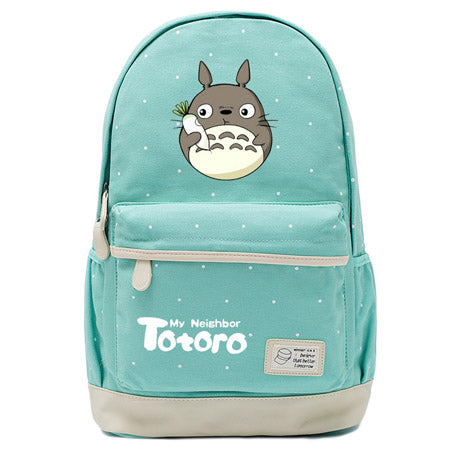 Teal Backpack Style 3