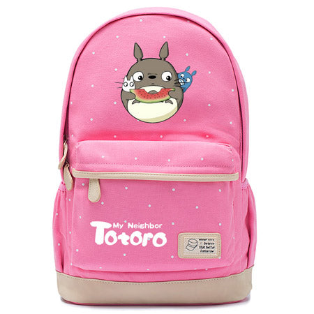 Pink Backpack Style 4