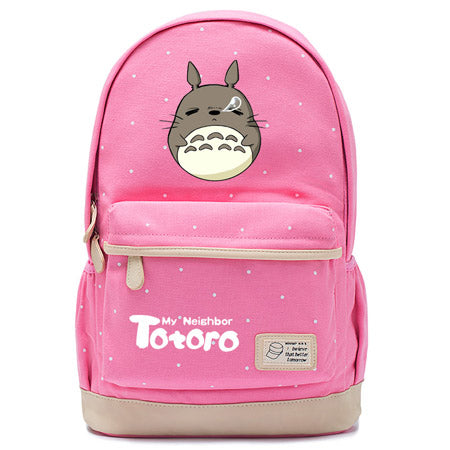 Pink Backpack Style 5