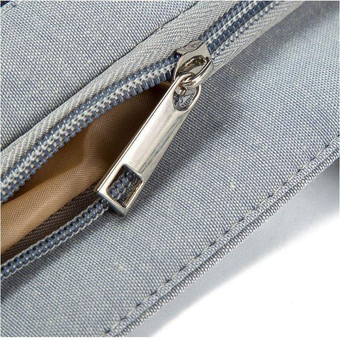 Tote Bag Zipper