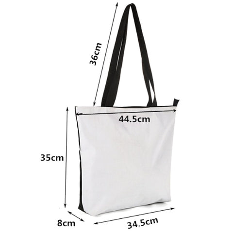 Shoulder Bag Size