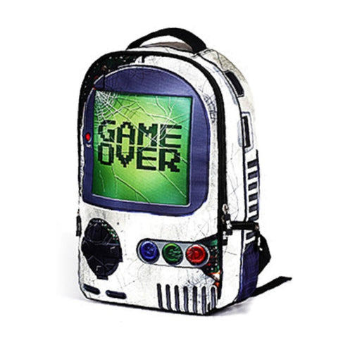 Video Game System Backpack