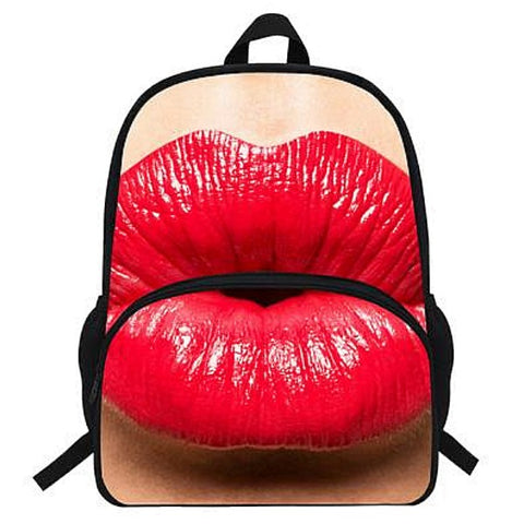 Wet Kiss Backpack