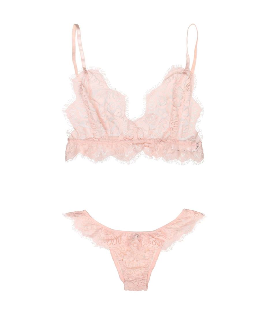 Ensemble Rose set