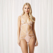 Load image into Gallery viewer, EMERSON STRAPPY BODY PINK