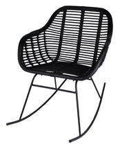 Chair Milano Black L64W104H85