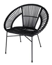Chair Siena Black L73W57H77