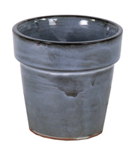 Grace Basic Pot Antique Grey D25H25