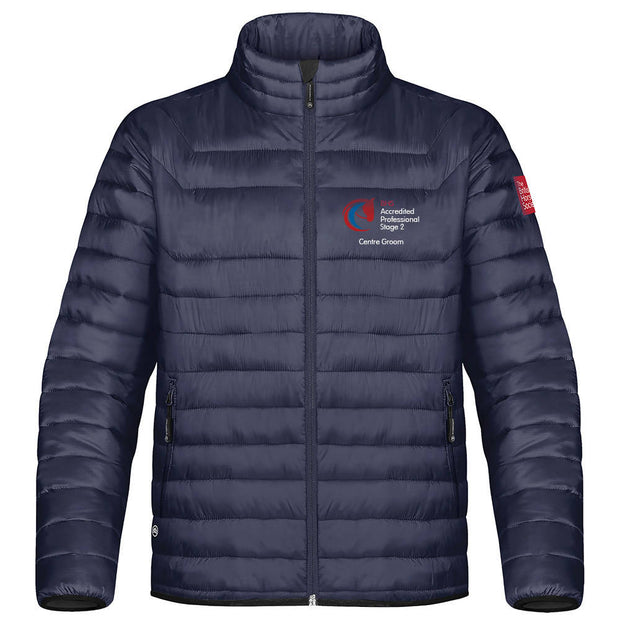 BHS Accredited Professional Unisex Thermal Jacket