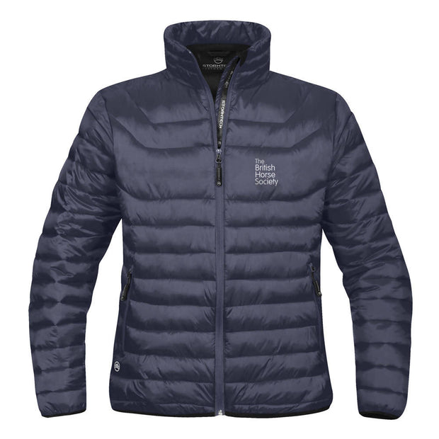 BHS Fitted Thermal Jacket