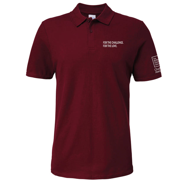 Hot To Trot Unisex Polo Shirt