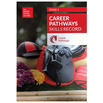 Stage 4 Career Pathways Skills Record
