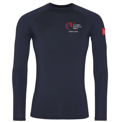 BHS Accredited Professional Baselayer