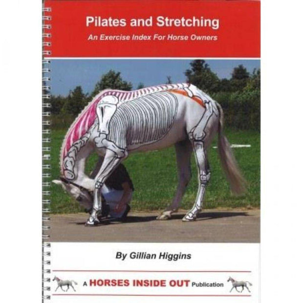 Pilates & Stretching for Horses