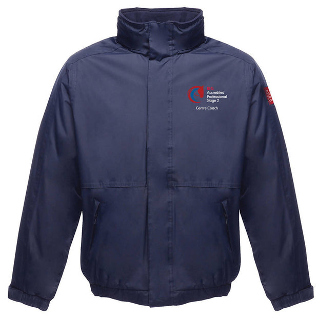 BHS Accredited Professional Unisex Jacket