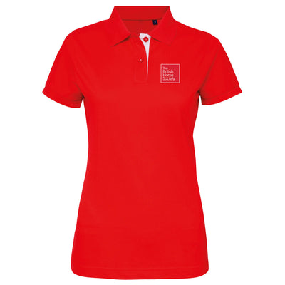 BHS Staff Fitted Polo Shirt