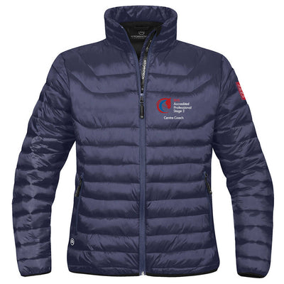 BHS Accredited Professional Fitted Thermal Jacket