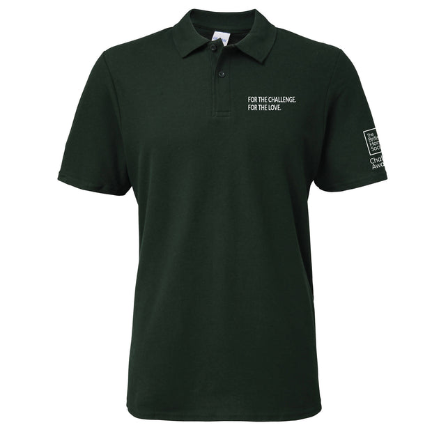 Leader Of The Hack Unisex Polo Shirt