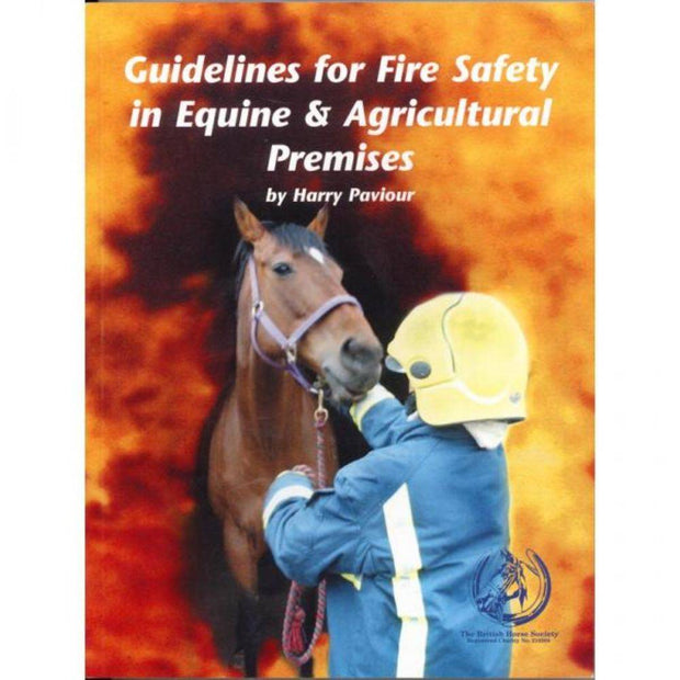 Guidelines for Fire Safety in Equine and Agricultural Premises