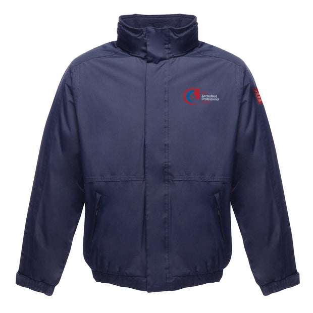 Accredited Professional Coach Unisex Jacket