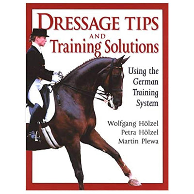 Dressage Training Tips & Solutions
