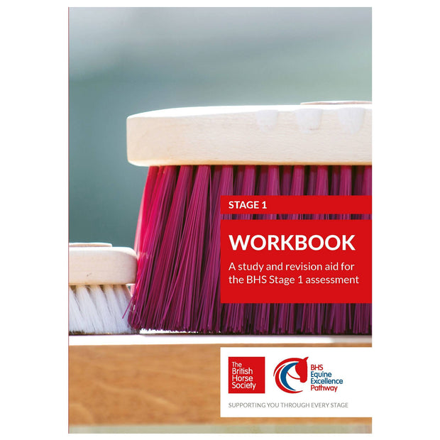 BHS Stage 1 Workbook