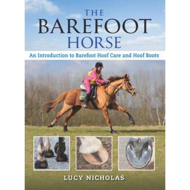 The Barefoot Horse