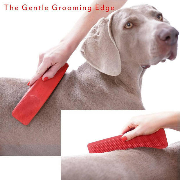 StripHair Gentle Groomer for Dogs and Cats