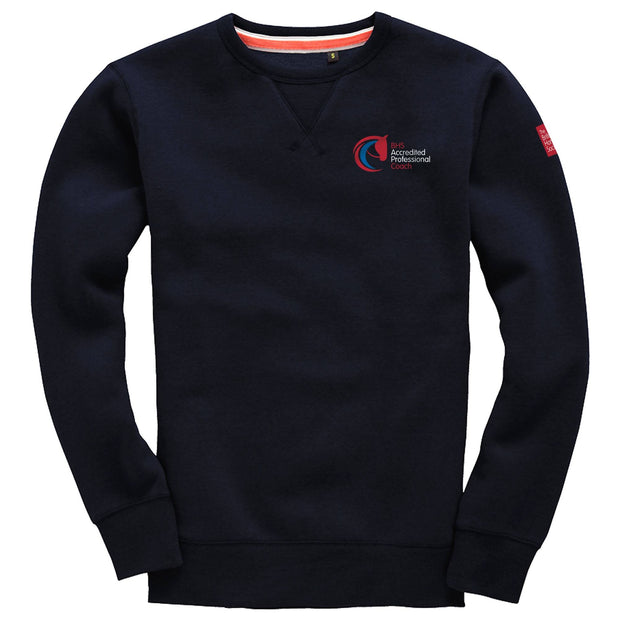 Accredited Professional Coach Unisex Elite Sweatshirt