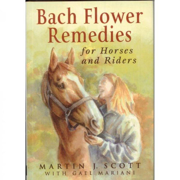 Bach Flower Remedies - For Horse and Riders